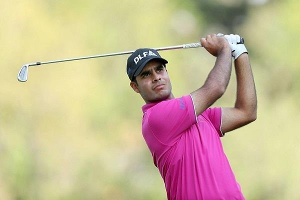 Sports news, Golf news hindi, Tuks Airline Open, golf, Roj No.1 golfer, Shubhankar Sharma, 43rd position, Antalya, Turkey