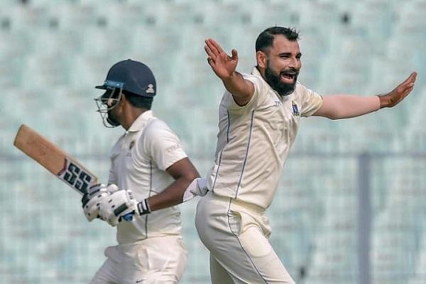 sports news, cricket news hindi, shami