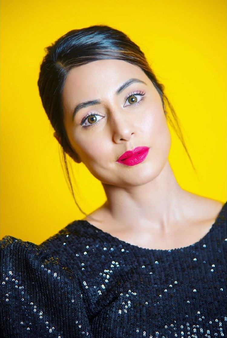 Bollywood Tadka,hina khan image, hina khan photos, hina khan picture