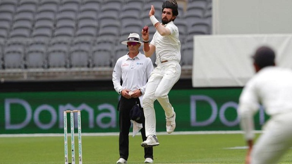 Cricket news in hindi, Indian Cricket Team, Fast Bowler, Ishant Sharma, ODI Cricket, set-up, Indian Cricket, Test bowler, Perceptions, exclusion, role