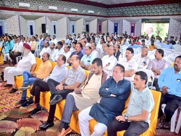PunjabKesari, Madhya Pradesh News, Bhopal News, BJP, Congress, Mayor Ordinance, Bhopal Municipal Corporation, Shivraj Singh Chauhan, Krishna Gaur