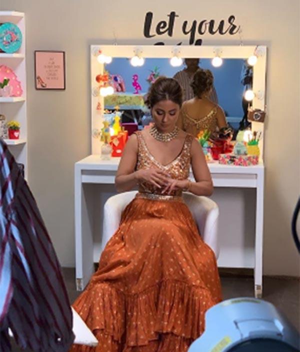 Bollywood Tadka,हिना खान इमेज, खूबसूरत इमेज, कमोलिका इमेज