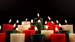 PunjabKesari, kundli tv, candle image