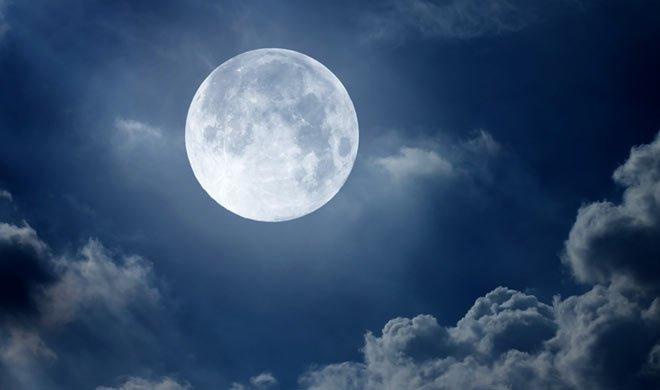 PunjabKesari, Chandra Darshan, Chandra Image, चंद्र दर्शन