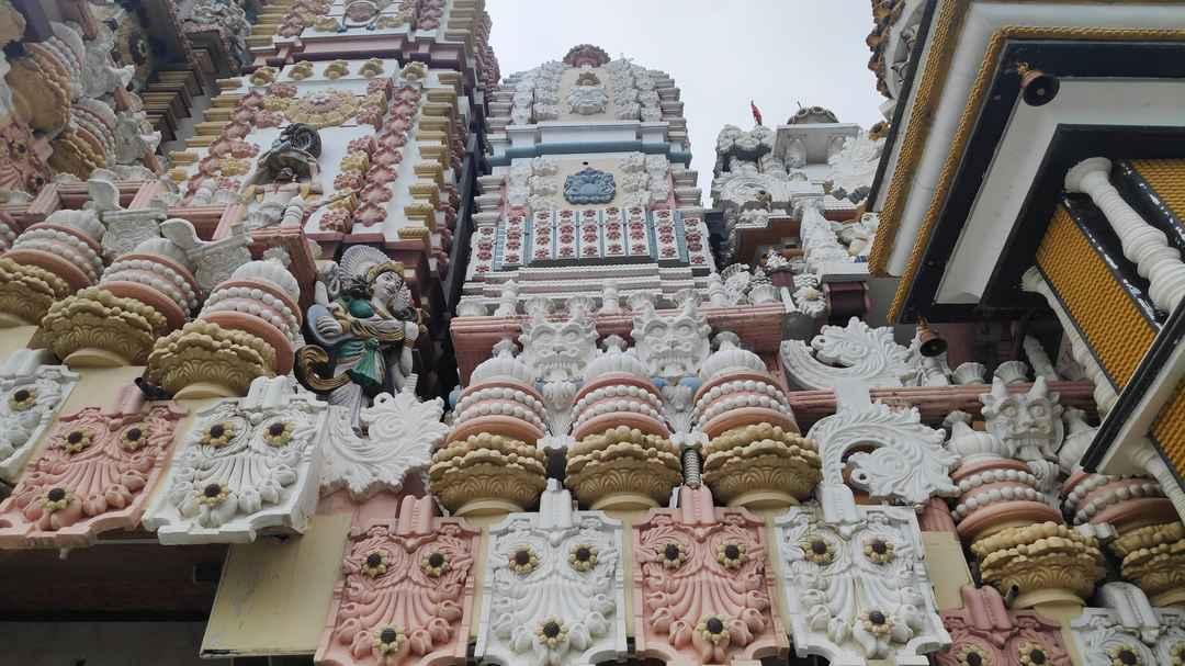 PunjabKesari Jatoli Shiv Temple Solan