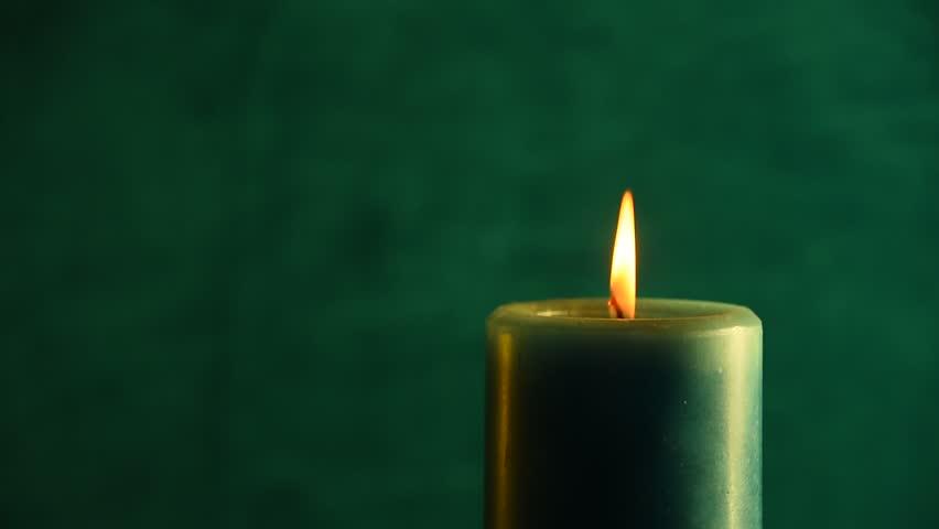 PunjabKesari, kundli tv, green candle image