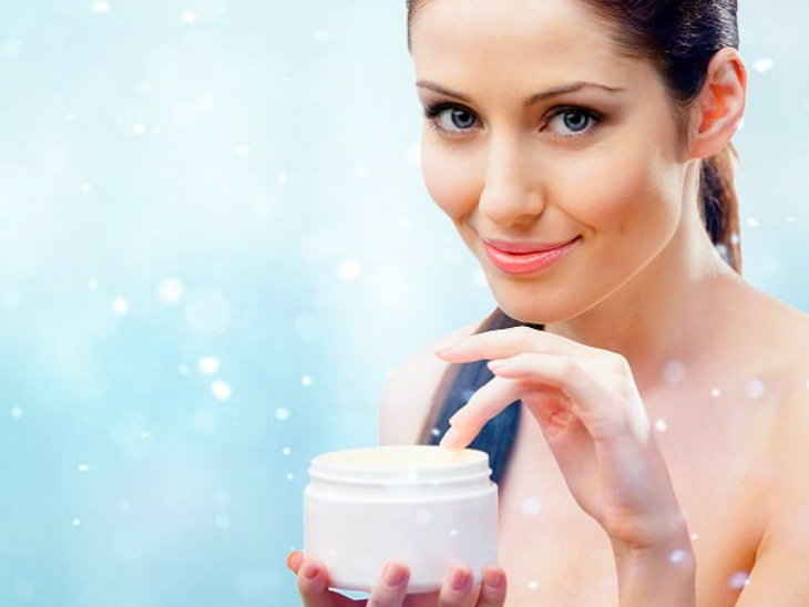 PunjabKesari, Cold Cream Image, Beauty Tips Image कोल्ड क्रीम इमेज