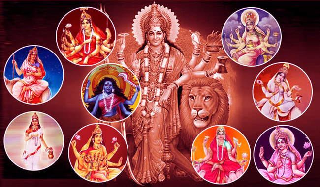PunjabKesari Festivals 29th March to 4th April 2020
