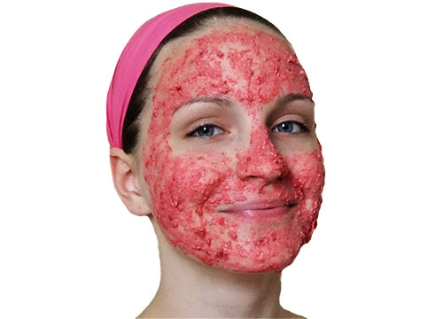 PunjabKesari, Vitamin E Face Mask Image, विटामिन ई के कैप्सूल इमेज, Benefits of vitamin E Image