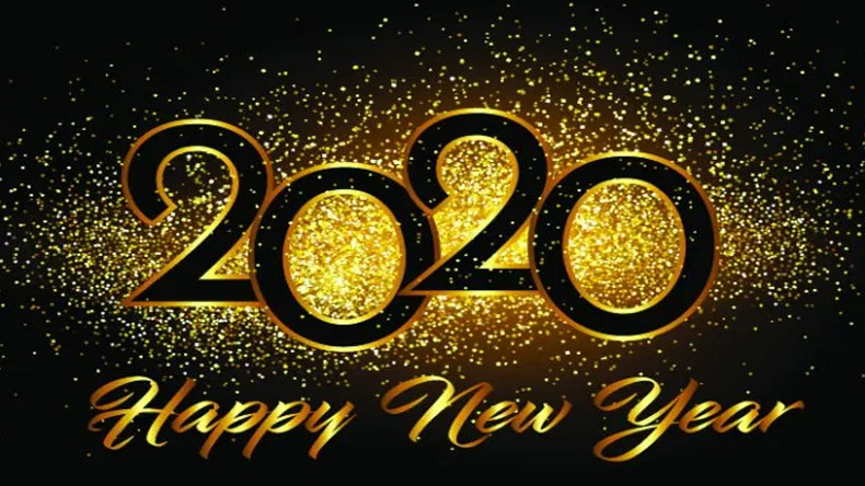 PunjabKesari, Welcome 2020, New year 2020, न्यू ईयर, वेलकम 2020
