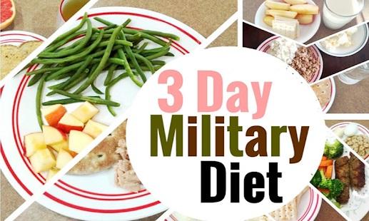 PunjabKesari, weight lose Image, Military Diet Image, Health Tips Image