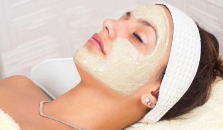 PunjabKesari, Chironji Face Pack Image,  Facial Hair Face Pack Image