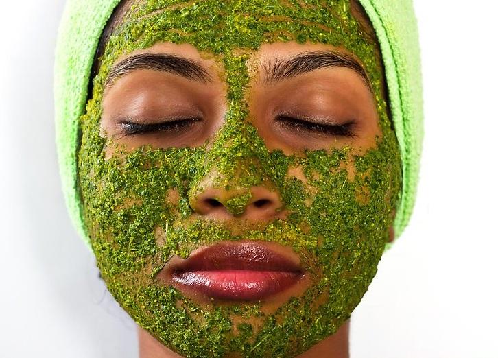 PunjabKesari, Pimples Image, पिंपल्स के घरेलू इलाज इमेज