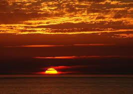 PunjabKesari, kundli tv, sunset