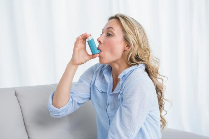 PunjabKesari, Asthma, अस्थमा मरीज, अस्थमा का इलाज, Ayurvedic Treatment