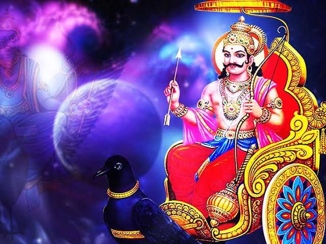 PunjabKesari,Shani Dev, Shani, Saturn, शनि देव, शनि