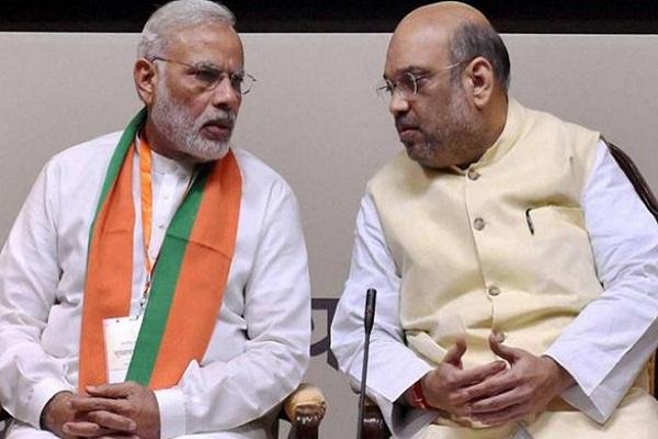 delhi assembly elections bjp narendra modi amit shah