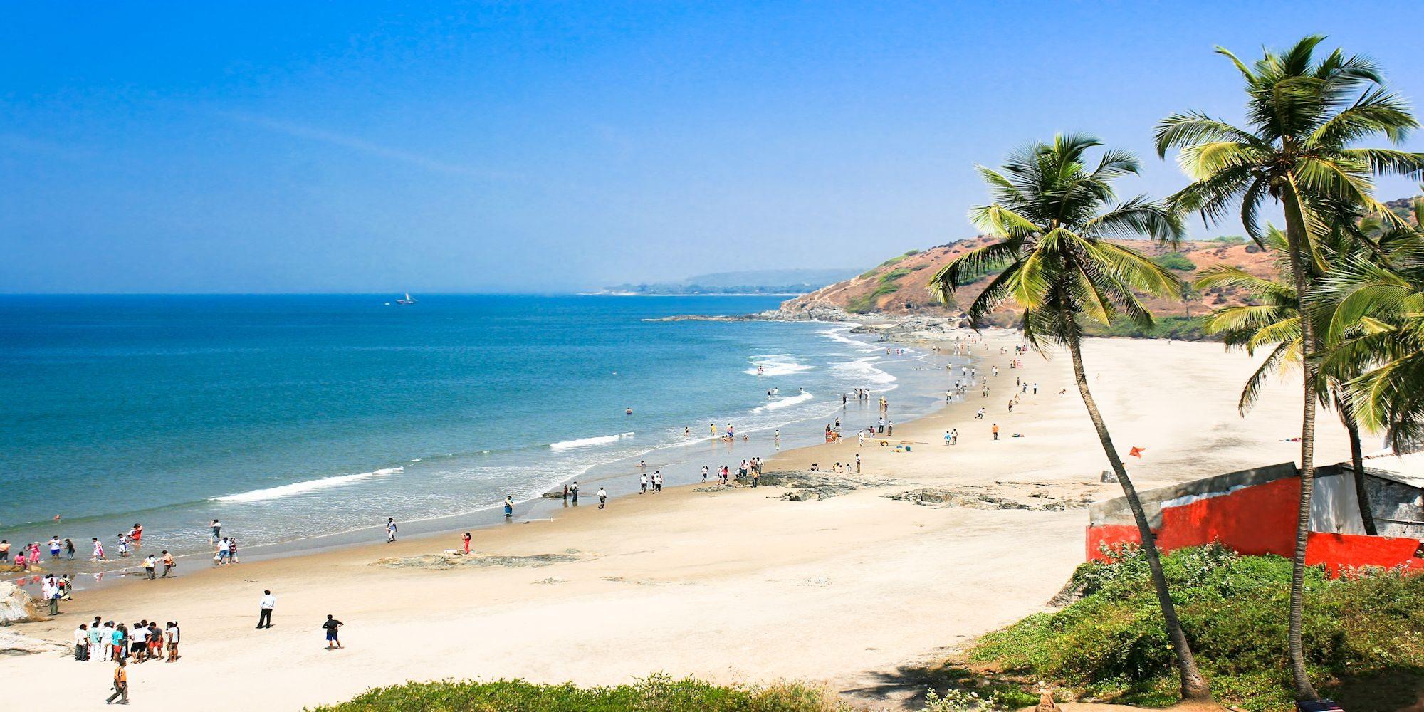 PunjabKesari Best of Goa
