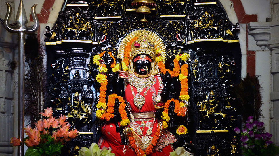 PunjabKesari, tripura sundari, त्रिपुरी सुंदरी
