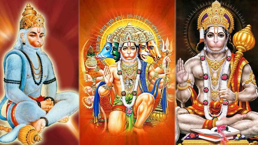 PunjabKesari, Lord Hanuman Ji, Bajranbali, हनुमान जी, बजरंगबली