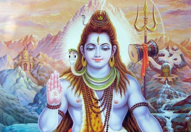 PunjabKesari, PunjabKesari, शिव जी,Lord Shiva, Pardosha Vrat, प्रदोष व्रत