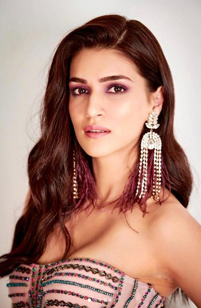 PunjabKesari, Bollywood Actress, best eye makeup looks, eye makeup, आईज मेकअप