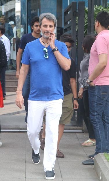 Bollywood Tadka,  अनिल थडानी इमेज, अनिल थडानी फोटो, अनिल थडानी पिक्चर,