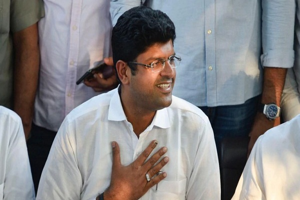 dushyant chautala gets relief in hc