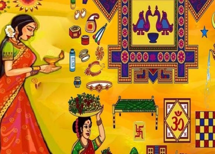 PunjabKesari Ahoi Ashtami Vrat katha