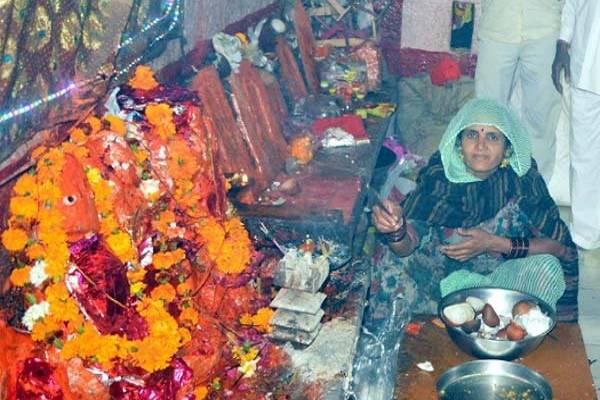 PunjabKesari, Punjab Kesari, Rajsthan, Khetpal temple, Khetpal Mandir, Dharam