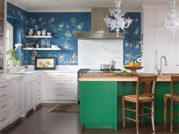 Decor Tips: मॉडर्न जमाने की स्मार्ट किचन