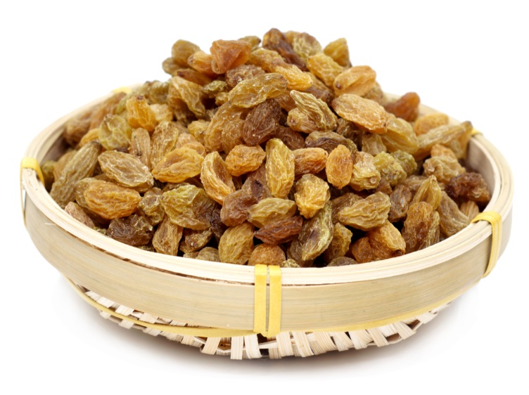 PunjabKesari, Health Tips Image, Raisins Image