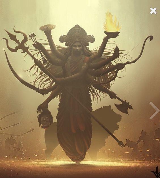 PunjabKesari, kundlitv, devi durga, maa durga