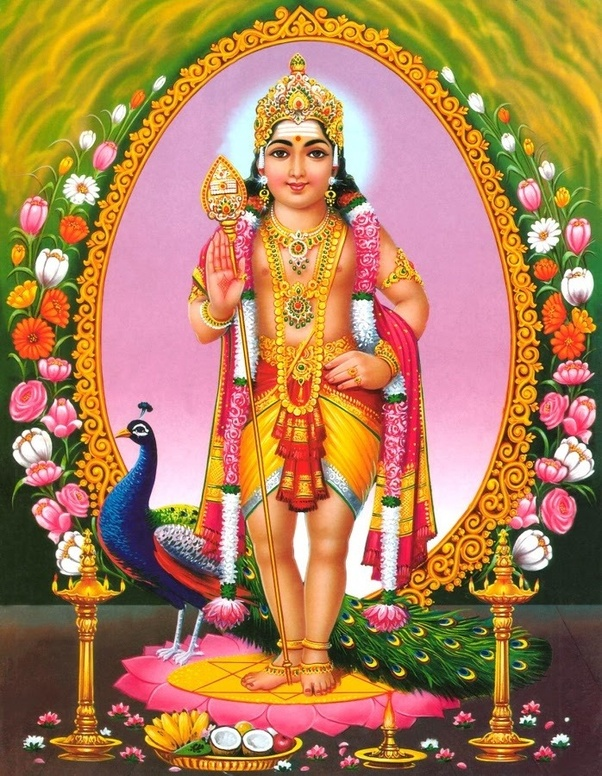 PunjabKesari, स्वामी कार्तिकेय, कार्तिकेय, Kartikeya