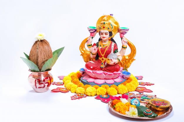 PunjabKesari Roop Chaturdashi