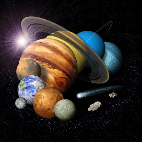 PunjabKesari, Grahon Ko Jane, Planets
