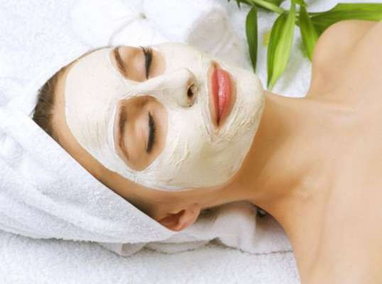 PunjabKesari, face pack, homemade face pack, natural homemade face pack