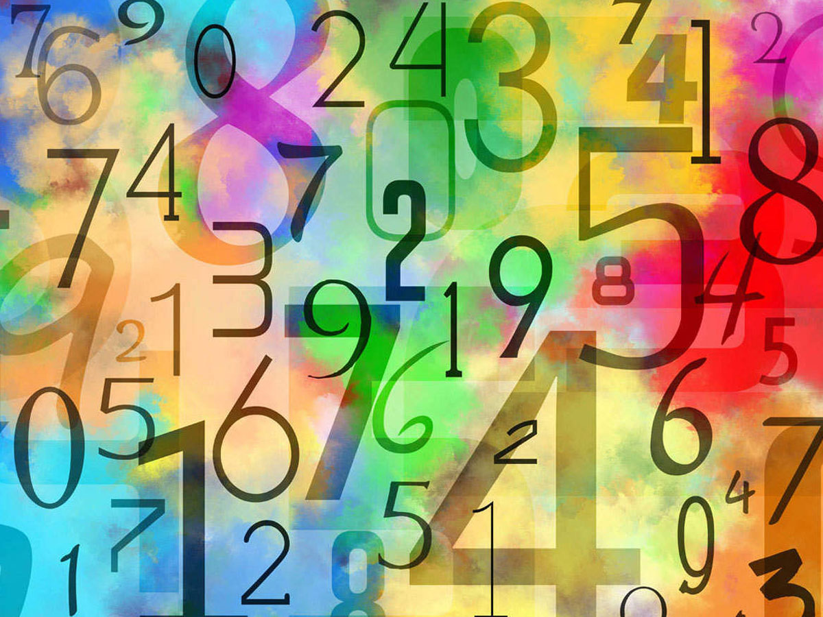 PunjabKesari, Numbers, सूर्यांक, Suryank, Bhagyank, Mulank