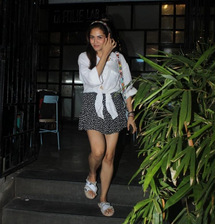 Bollywood Tadka,मीरा राजपूत इमेज,मीरा राजपूत फोटो, मीरा राजपूत पिक्चर,