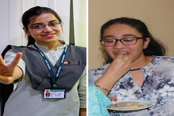 girls in the 12th result indore gives two toppers to mp