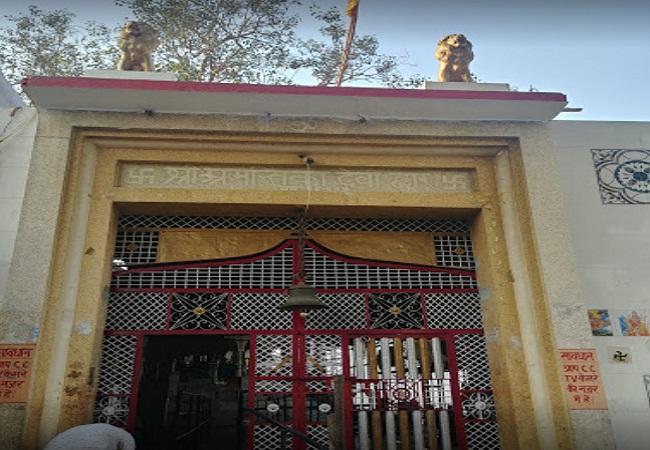 PunjabKesari,  Avantika Devi Temple, Uttar Pradesh