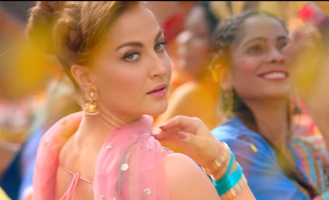 Bollywood Tadka,एली अबराम इमेज,एली अबराम फोटो,एली अबराम पिक्चर