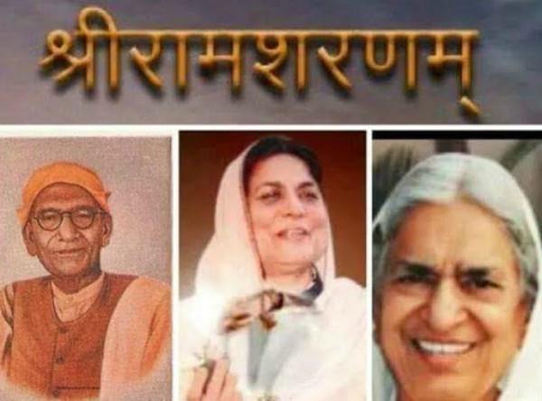 PunjabKesari, Dharam, Maa Darshi ji, Jalandhar, Satsang, Saint Shiromani Swami Satyanand ji Maharaj, Maa Shakuntala Devi ji, Shri Ram Sharnam Panipat Mahanagar