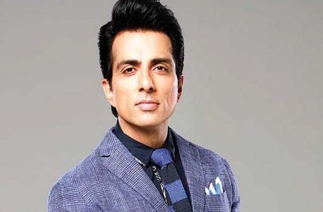 PunjabKesari, realization of great responsibility voted for first time sonu sood