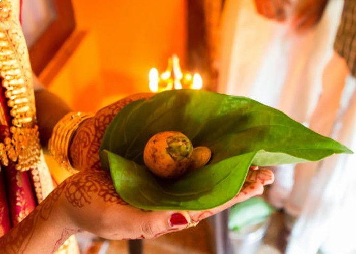 PunjabKesari, beetal, सुपारी, पूजा की सुपारी