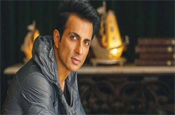 realization of great responsibility voted for first time sonu sood