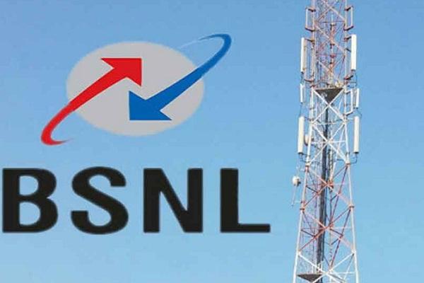 hundreds of bsnl phone internet shut down people unhappy