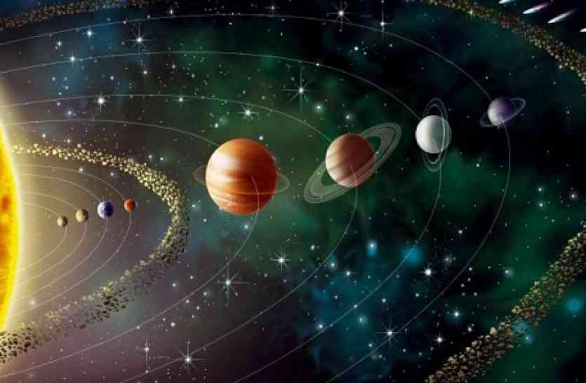 PunjabKesari, सौर मंडल, Solar System