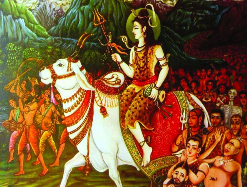 PunjabKesari, Lord Shiva, Shiv ji, Bholenath, Mahadev, Pujan Of Lord Shiva, Significance of lord Shiva worship, Worship of Lord Shiva, Religious Concept, Hindu Shastra, Sanatan Dharm