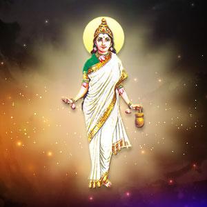 इस स्पेशल विधि से करें मां ब्रह्मचारिणी को प्रसन्न और पाएं मनचाहा वरदान -  maa brahmacharini